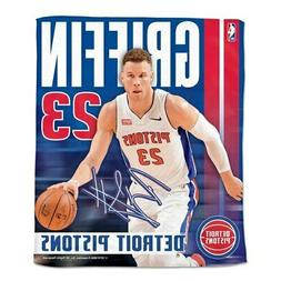 """WinCraft Blake Griffin Detroit Pistons 15"""" x 18"""" Rally Towel"""