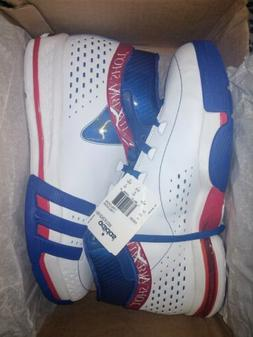 Adidas Creator Size 13 ½ Chauncey Billups Basketball Shoes