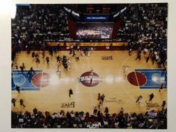 Detroit Pistons 2004 NBA FINALS The Palace of Auburn Hills 8