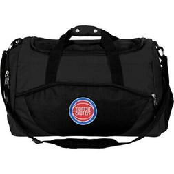 Detroit Pistons The Northwest Company District Duffel Bag