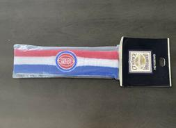 Detroit Pistons Headband Hardwood Classics NBA Brand New