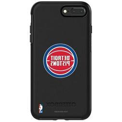 Detroit Pistons OtterBox iPhone 7/8 Symmetry Case