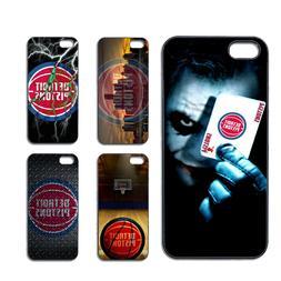 Detroit Pistons Iphone 7 case 5 5s 5c 6 plus 6 8 7+ 8+ X XS