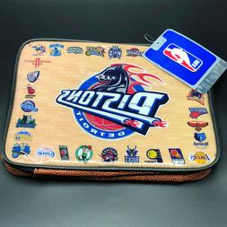 detroit pistons lunchbox lunch box basketball sports