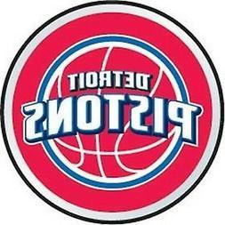 Detroit Pistons NBA Basketball Emblem 3D Logo, NEW