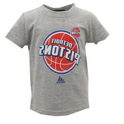 Detroit Pistons Official NBA Adidas Apparel Baby Infant Size