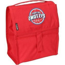 Detroit Pistons PackIt Lunch Box
