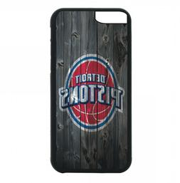 Detroit Pistons Phone Case For iPhone X XS Max 8 8+ 7 6 Plus