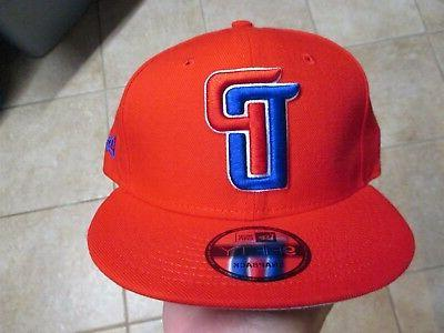 detroit pistons 9fifty hat flat rim snapback