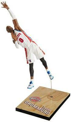 Detroit Pistons NBA Series 25 Figure: Andre Drummond