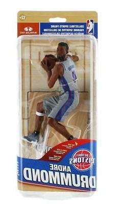 Detroit Pistons NBA SportsPicks Series 31 Figure: Andre Drum