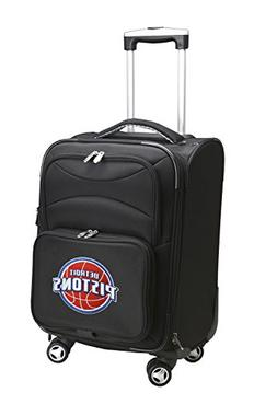 NBA Detroit Pistons Carry-On Spinner