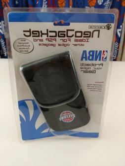 NBA Detroit Pistons Neo Jacket By Slappa PSP Or Camera Case