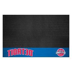 NBA Grill Doormat, Detroit Pistons