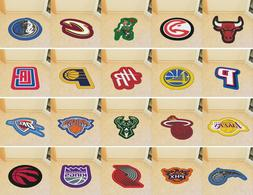 NBA Mascot Mat Area Rugs Choose Your Team