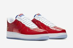 NEW MEN'S NIKE AIR FORCE 1 LOW SHOES LIFESTYLE SNEAKERS Detr