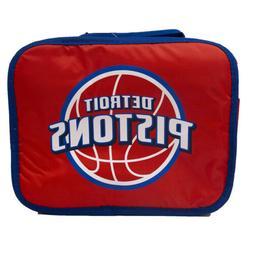 Northwest NBA Detroit Pistons Lunchbreak Lunchbox