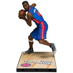 McFarlane Toys Nba Series 31 Andre Drummond Detroit Pistons