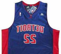XXL DETROIT PISTONS Tayshaun Prince #22 adidas Swingman NBA